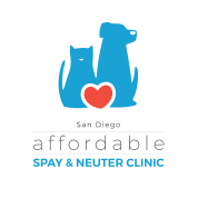 San Diego Best Low Cost Affordable Spay & Neuter Clinic